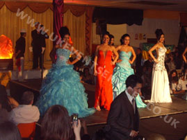 Uk Event Services Professional Fashion Show Equipment