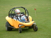 power turn karts for stag or hen parties, corporate events, charity events or private parties