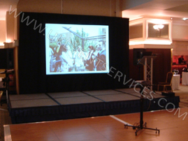 Uk Event Services Technical Event Solutions For