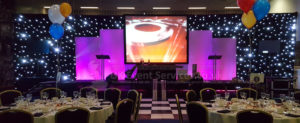 beingcreative live events - conferences - outdoor stages - event production - event equipment hire- tiered seating - pa system hire - conference equipment - fashion show equipment - exhibition hire