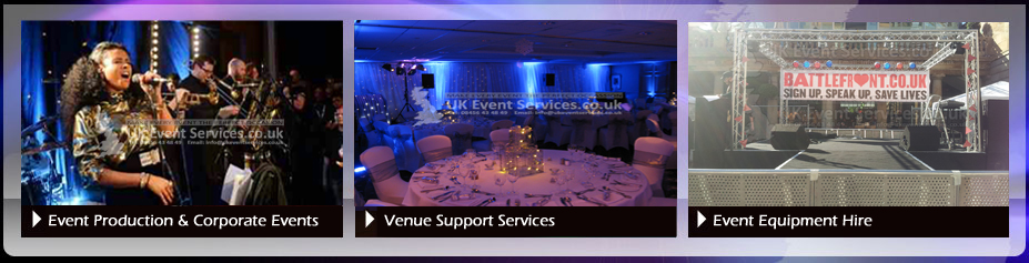 Exhibition Stand Hire Newcastle : Uk event services stage and truss services stage services truss