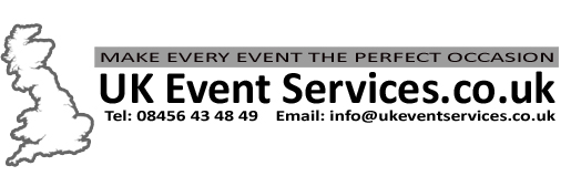 UK Event Services – Event Production and Event Equipment Hire – A Brand of Being Creative Limited